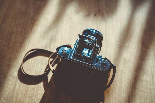 camera old retro