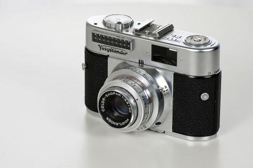 camera film camera analog
