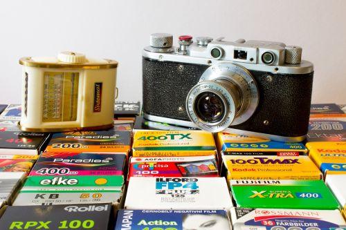 camera film leica