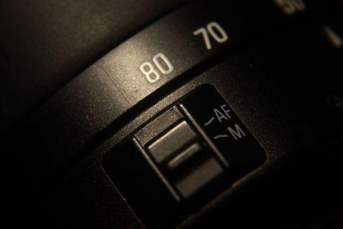 camera lens photo