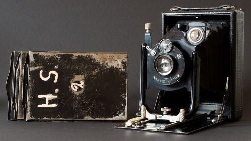camera old analog