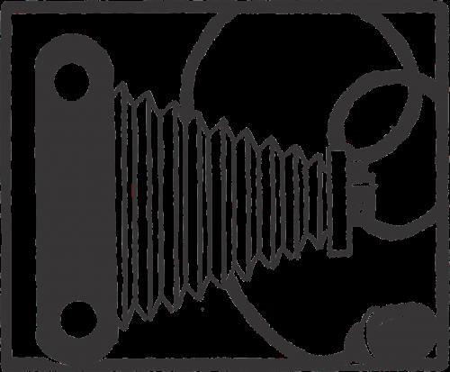camera bellows remote shutter