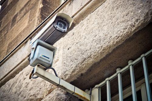camera monitoring video surveillance