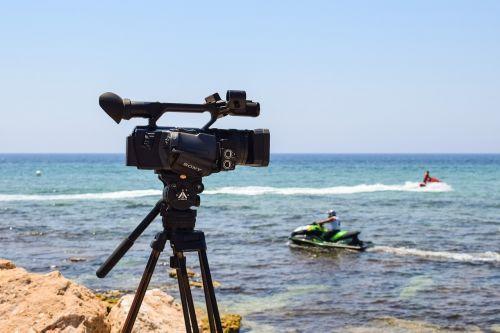 camera professional equipment