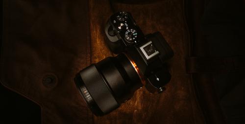 camera camera system sony