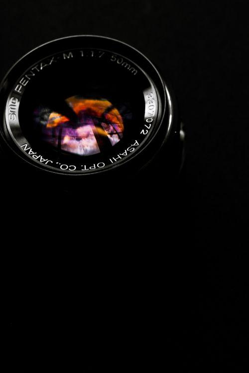 camera optics lens