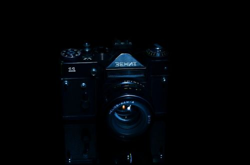 camera zenith 11