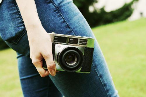 camera old camera nostalgia