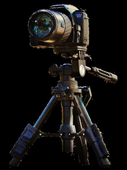 camera minolta digital camera