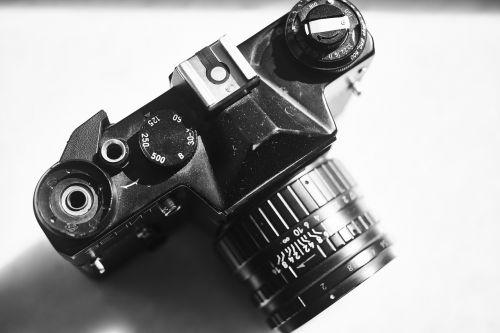 camera movie old