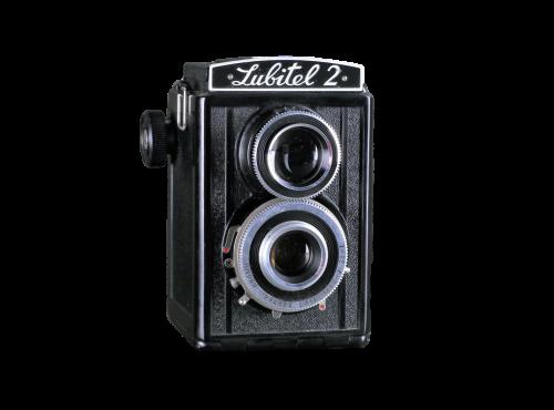 camera lubitel 2 analog camera