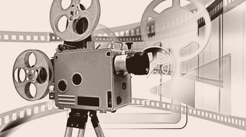 camera film demonstration