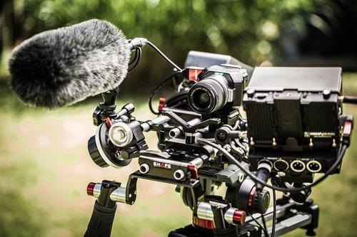 camera  micro  device