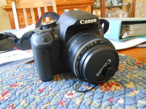 camera photos digital camera