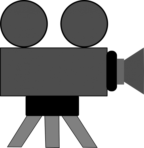 camera video filming