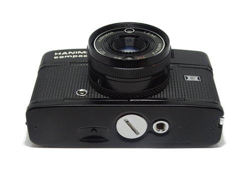 camera  vintage  lens