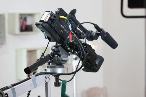 camera video camera lens