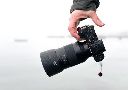 camera  photo-camera  sony