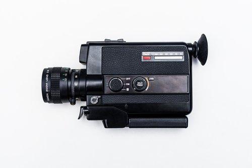 camera  old  vintage