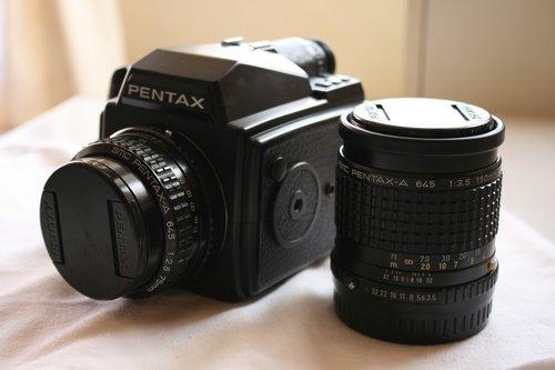 camera  medium format cameras  lens