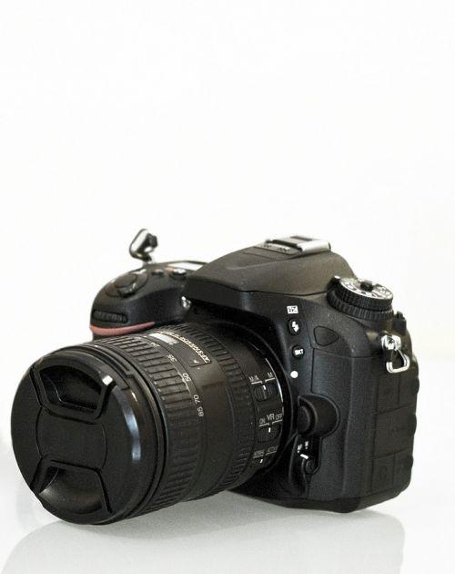 camera photo digital