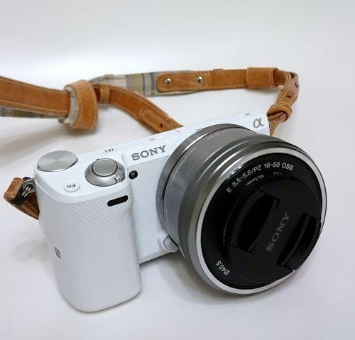 camera sony mirrorless annex 5t