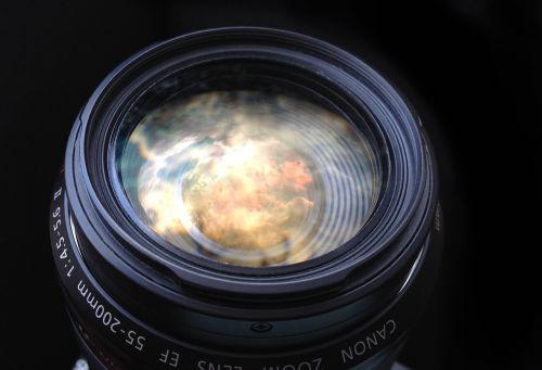 camera lens photography