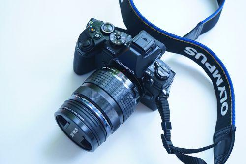 camera olympus digital camera