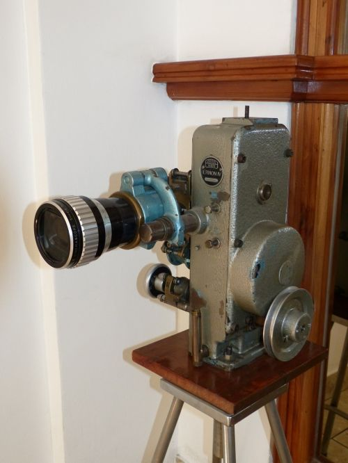 camera film image