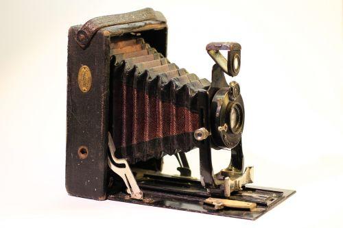 camera retro old
