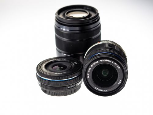 camera lenses lens
