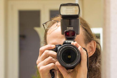 camera canon lens