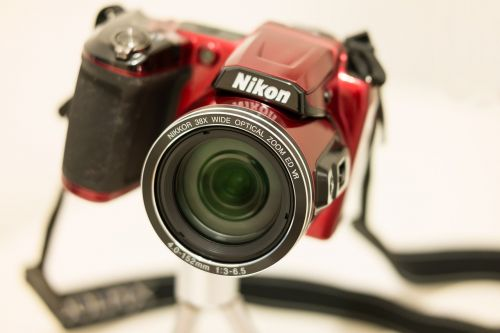 camera nikon digital camera