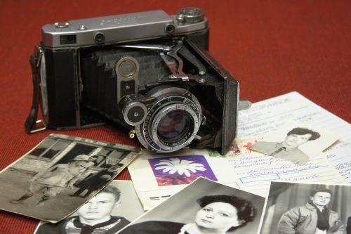 camera moscow the ussr retro