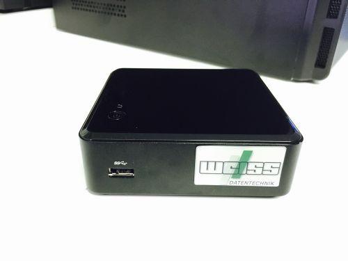 camera server white datentechnik