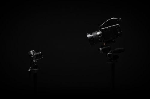 cameras dark electronics