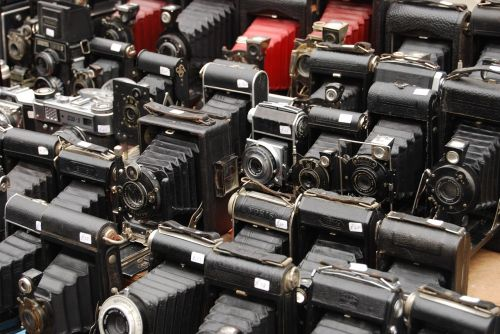 cameras photography lenses