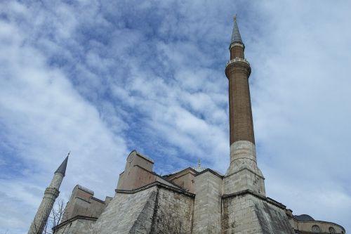 cami minaret architecture