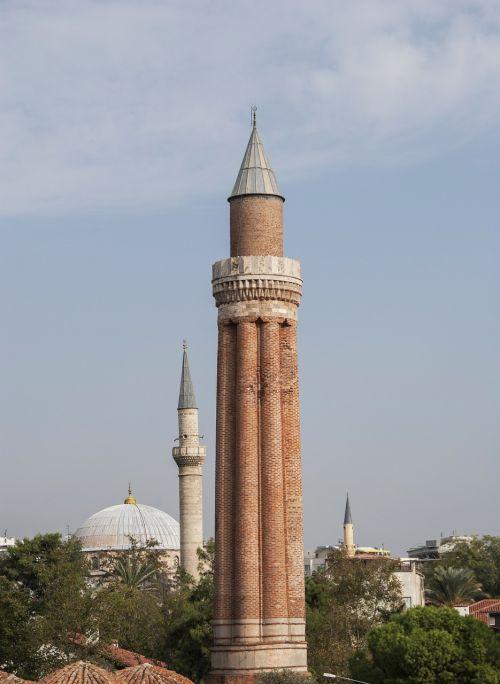 cami islam antalya