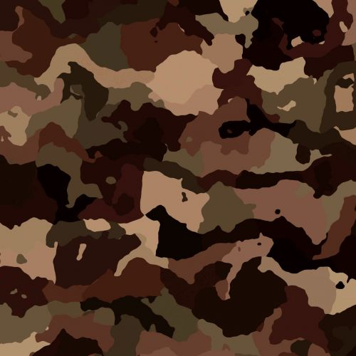 Camouflage (3)