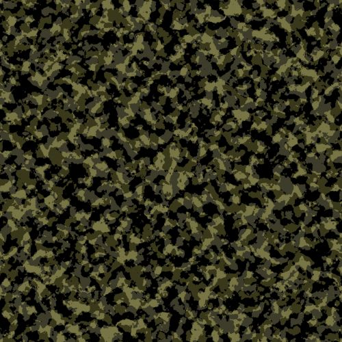 Camouflage Backing Paper