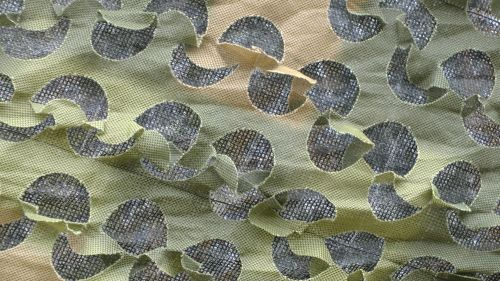 Camouflage Covering