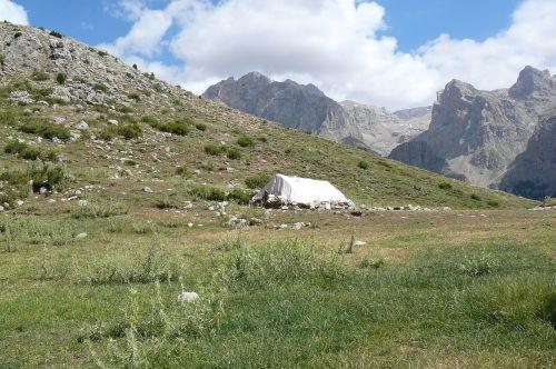 camp nature taurus