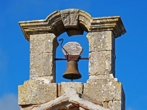 campaign bell tower hermitage