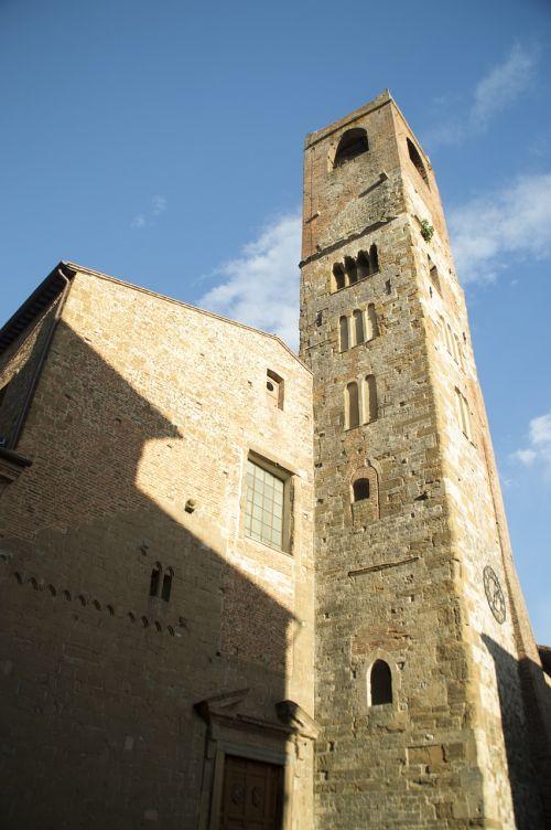 campanile church catholic