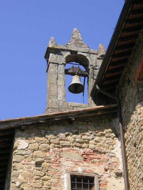 campanile bell church