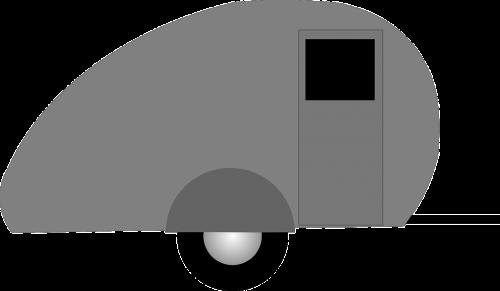 camper camping trailer