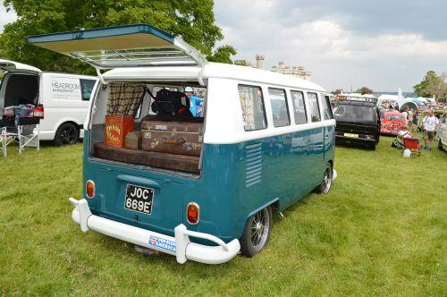 camper van camping camper