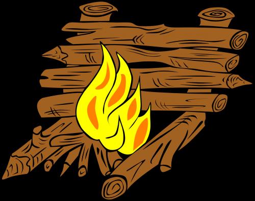 campfire campfires fire