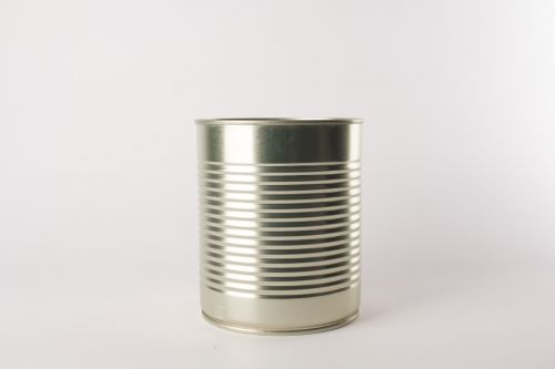 can aluminum corned